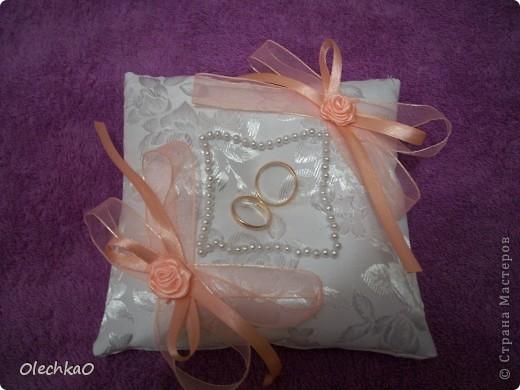 Свадебный набор для дочки фото 5
