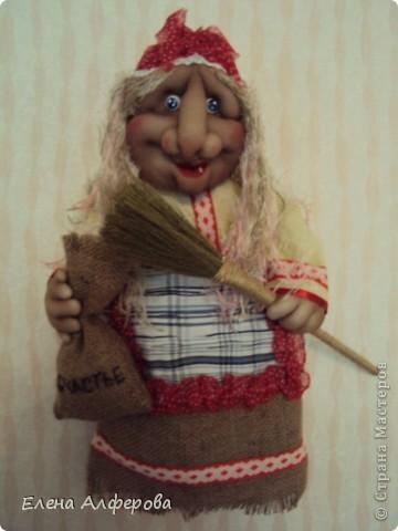 Баба-Яга фото 6