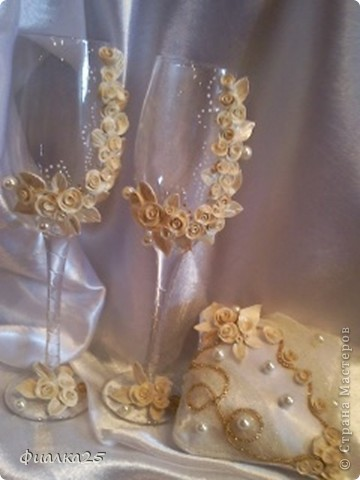 Набор для свадьбы фото 4