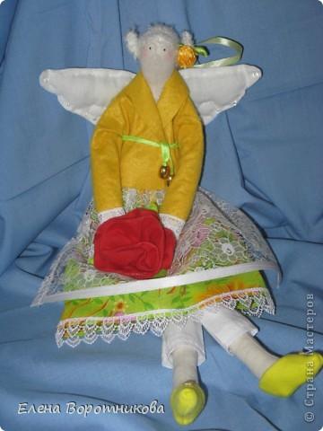Ангел сада. фото 2