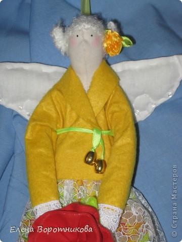 Ангел сада. фото 3