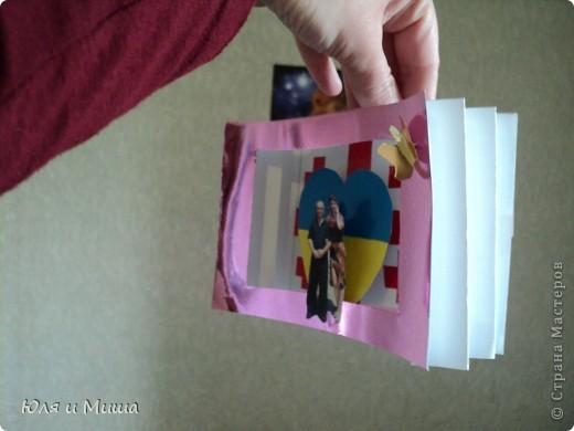 Недавно увидела здесь красивущие бумажные туннели и решила попробовать! Представляю Вам свой скромный дебют !  фото 9