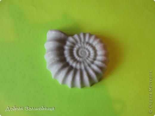 Дочка съела конфетки, а формочки достались мне под мыло... фото 2