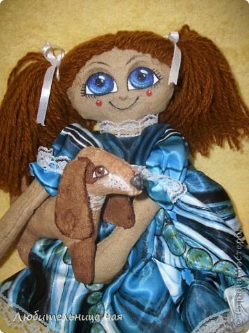 Хорошая девочка Лида... фото 1