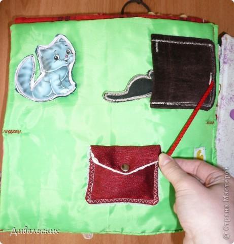 Книжка для дочки фото 13