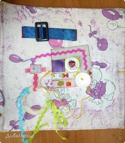 Книжка для дочки фото 15