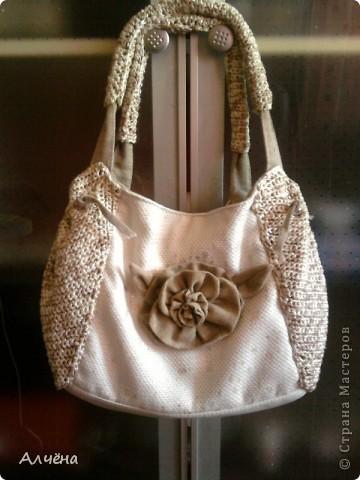 сумочка фото 3
