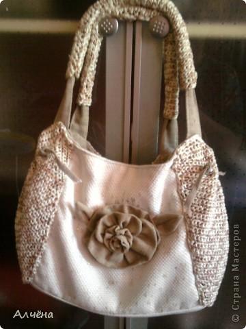 сумочка фото 1