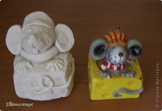 мышонок фото 3
