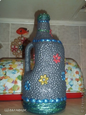 Бутыль бутылёчек. фото 1