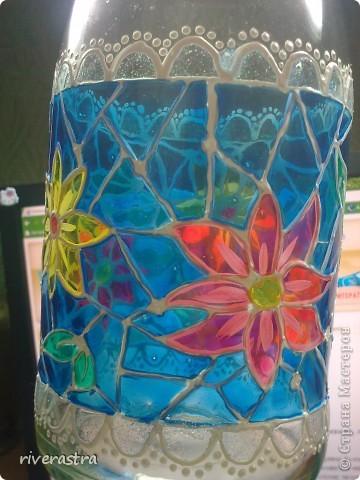 Ну вот и моя первая бутылочка поспела! Истинный цвет поймать почти невозможно! фото 2