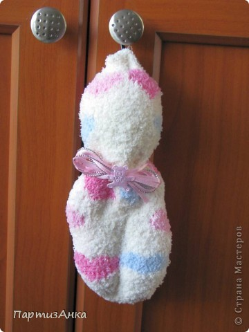 С добрым утром, Страна! Мои вальдорфские куколки получили продолжение и пополнение. Представляю их Вам. Подарочный вариант для новорожденной девочки. фото 3