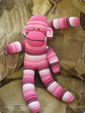 С добрым утром, Страна! Мои вальдорфские куколки получили продолжение и пополнение. Представляю их Вам. Подарочный вариант для новорожденной девочки. фото 6