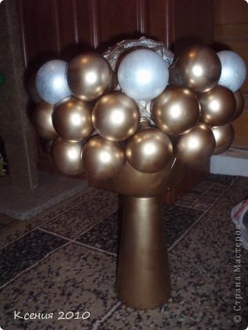 Вот  такой подарок  получился из  обычных  лампочек фото 7