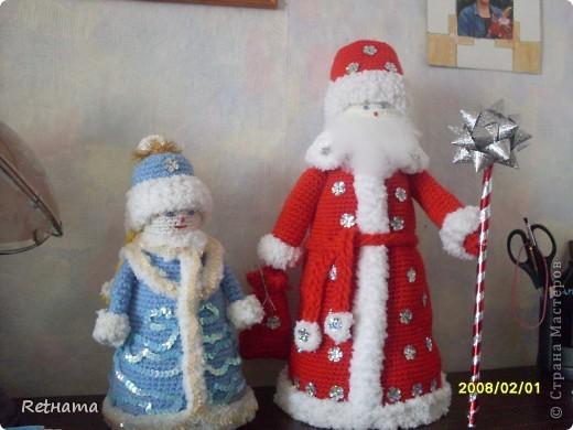 Дед  Мороз фото 4