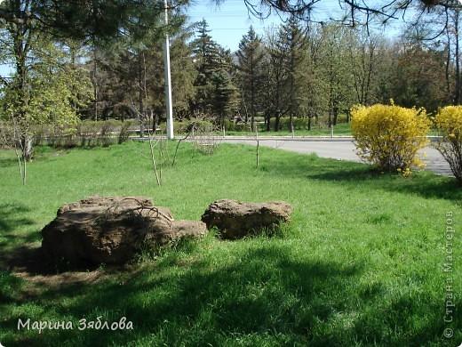 Хочу пригласить Вас посетить Таирово весной . У нас здесь очень красиво ! Большие парки , свежий воздух , и как красиво поют птицы ! фото 9