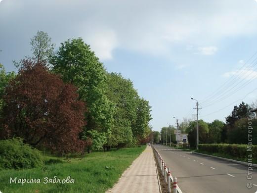 Хочу пригласить Вас посетить Таирово весной . У нас здесь очень красиво ! Большие парки , свежий воздух , и как красиво поют птицы ! фото 16