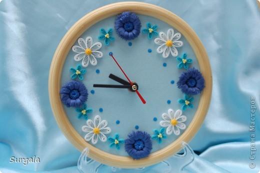Часы в подарок коллеге - страстному поклоннику всего, что тикает.. :-) фото 1