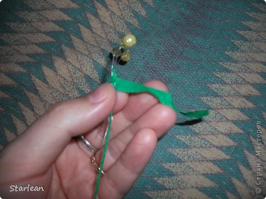 тычинки для цветов фото 5