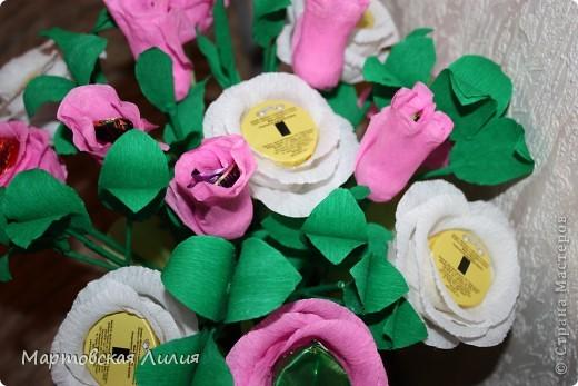 Розовые розы, о-о-о.... фото 2