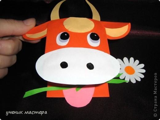 Эти забавные игрушки появились как продолжение темы    http://ejka.ru/blog/podelki/895.html. Сделав с детками щенка, мы решили пойти дальше и придумали коровку и лягушку.  фото 6