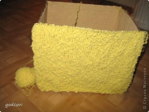 Посмотрела я на коробочки Оли (Олисандры) и решила свои преобразить.   фото 7
