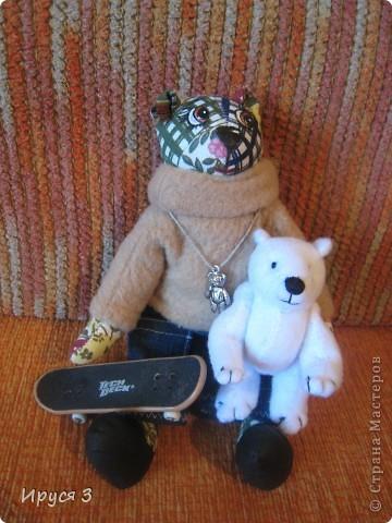 Медвежата фото 15