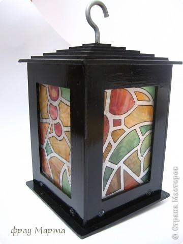 Моя любимая лампа! фото 6