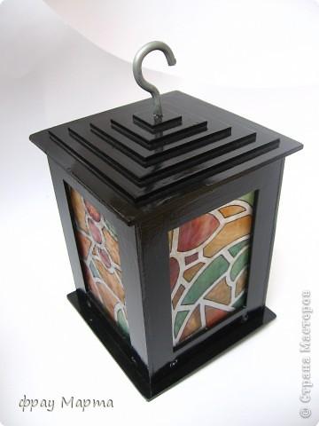 Моя любимая лампа! фото 7
