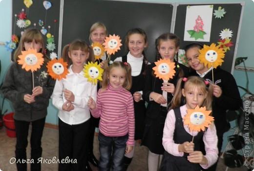 Вот они,наши солнышки-подсолнушки ! Круглый год радуют нас !!!!! фото 4