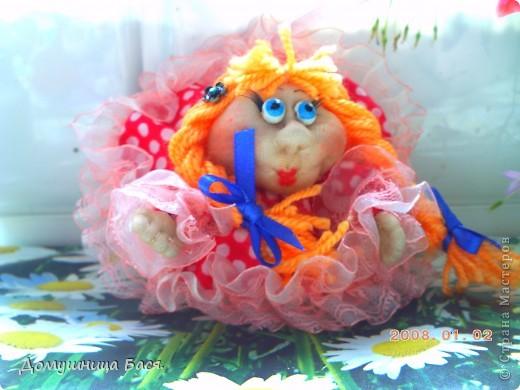 Вот с ново куколки  в подарки. фото 2