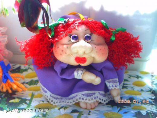 Вот с ново куколки  в подарки. фото 3