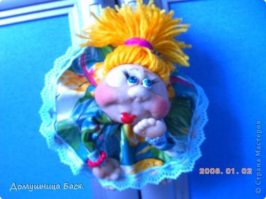 Вот с ново куколки  в подарки. фото 4