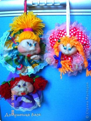 Вот с ново куколки  в подарки. фото 1