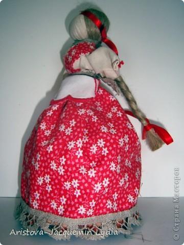 Мой вариант девки-бабы.  Мастер класс Вы найдете здесь http://www.rukukla.ru/article/trya/2011-03-09-1 и очень толковый МК у Зои Пинигиной здесь http://pinigina.livejournal.com/47737.html фото 2