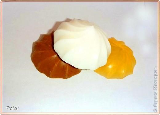 Мыло с ароматом чайного дерева и лимона фото 3
