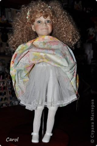 Шелби - кукла из Уимблдонской коллекции фото 4