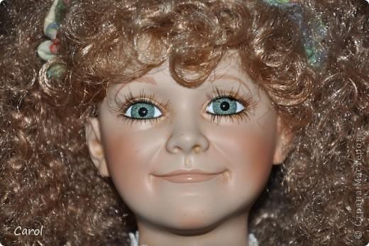 Шелби - кукла из Уимблдонской коллекции фото 1