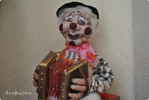 Клоун фото 5