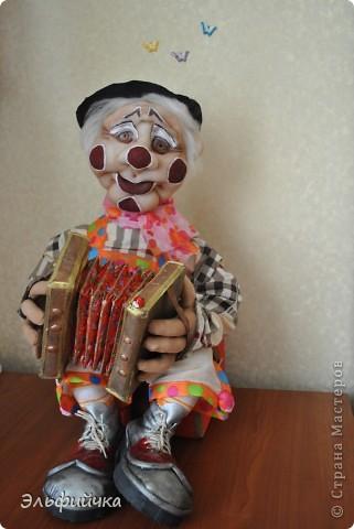 Клоун фото 6