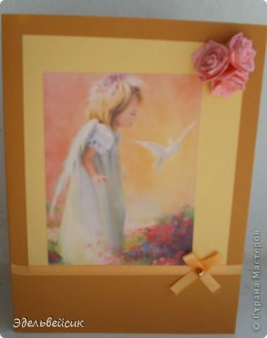 Розы в корзине. Подарок подруге. фото 3