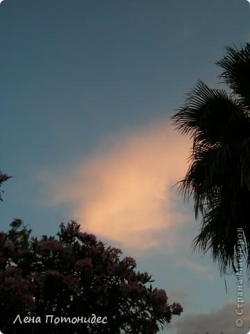 Облако-взрыв фото 2