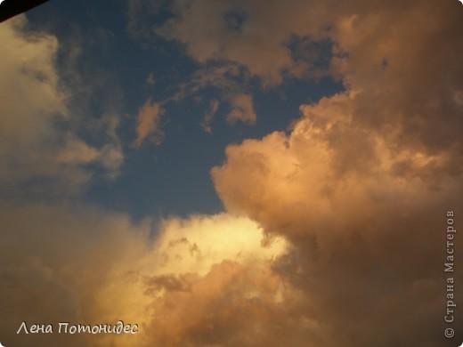 Облако-взрыв фото 4
