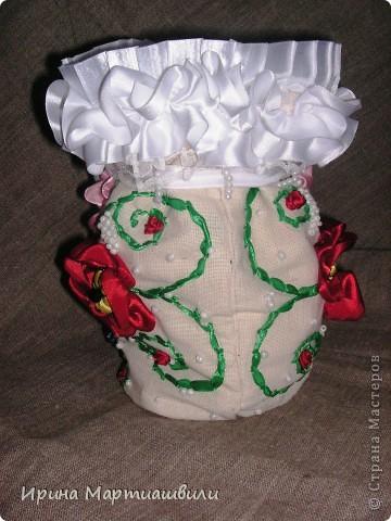 Эту сумочку я приготовила к своему венчанию фото 3