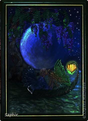 В лунном свете фото 15