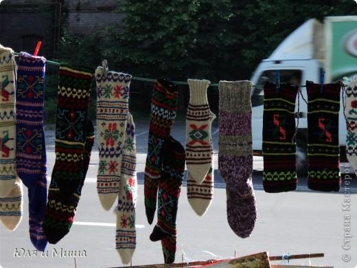 Продолжаем бродить по бульвару Тбилиси с выставкой-продажей всевозможных рукоделий. Сегодня предлагаю порассматривать кукол!   фото 12