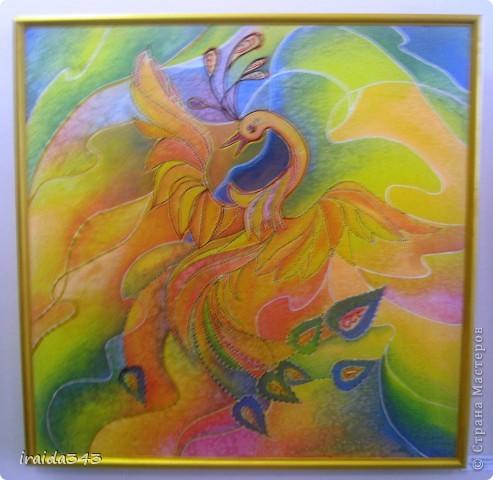 """В этом году, после небольшого перерыва, прошла выставка """"Марьины хороводы"""", посвященная образу птицы в текстиле. фото 3"""