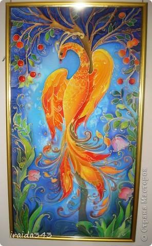 """В этом году, после небольшого перерыва, прошла выставка """"Марьины хороводы"""", посвященная образу птицы в текстиле. фото 17"""