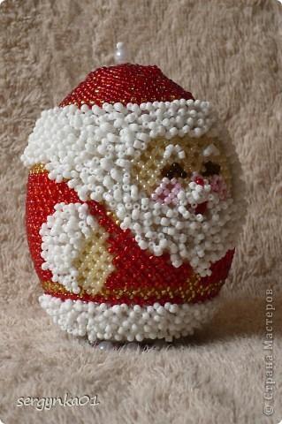 Санта Клаус фото 2