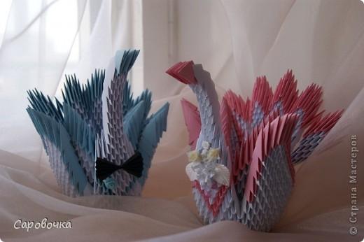 долго ничего не такого не делала и тут бац- и бокалы, и бумажных голубей попросили!! фото 5